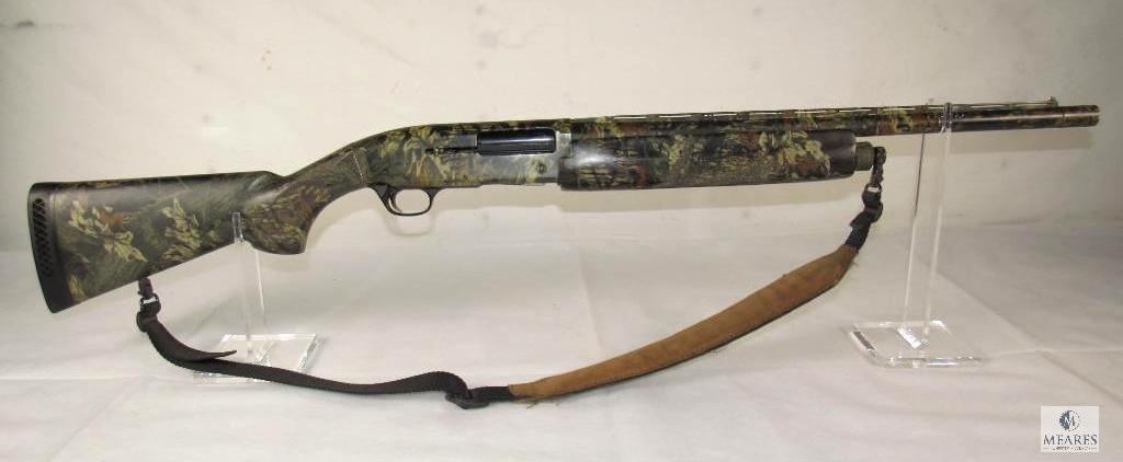 Browning Belgium Gold Hunter Semi-Auto 12 Gauge Shotgun