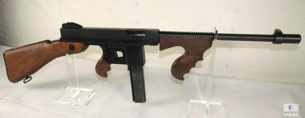 Volunteer Commando Mark 45 .45 Cal Semi-Auto Rifle