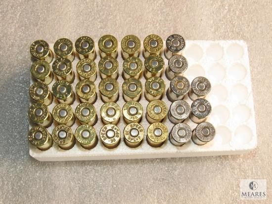 38 Special, 158 Gr Hollow Point, Approximately 38 Rounds Ammo