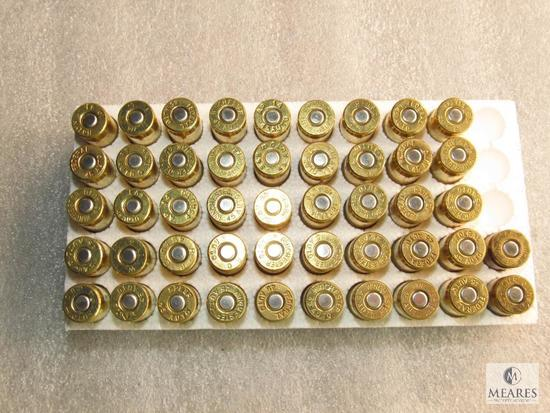 45 ACP, 230 Gr Round Nose, Approximately 47 Rounds Ammo