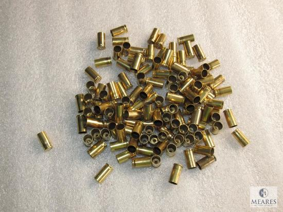 32 ACP Once fired Brass Approximately 125 Rounds