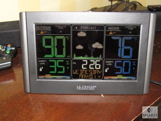 La Crosse Technology Digital Weather Station