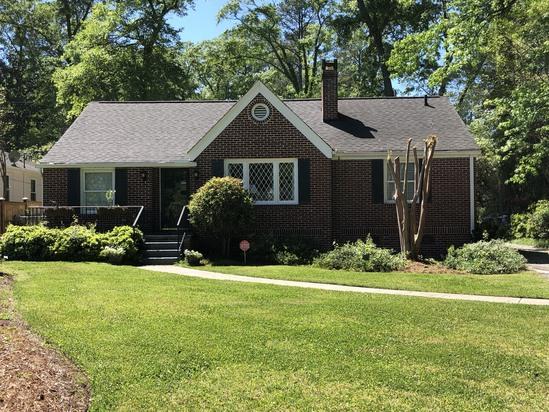 Heathwood West Real Estate Auction - Columbia SC