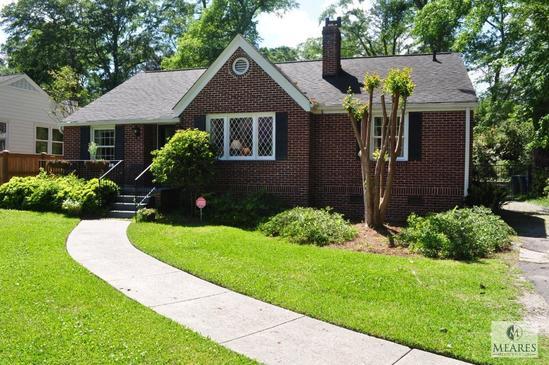 Heathwood West Real Estate - Columbia, SC