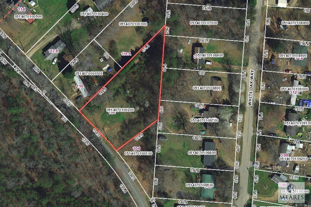 108 Chesnut Ridge Road, Marietta, SC 29661