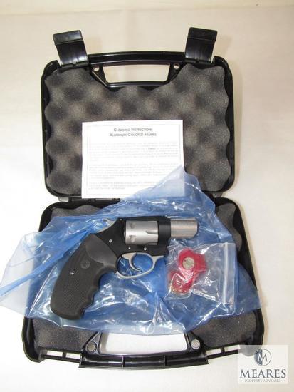 Charter Arms P.F. Lite .22 Mag Revolver