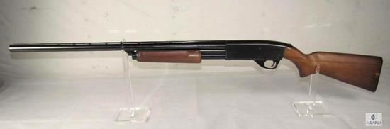 Springfield 67 Series E 12 Gauge Pump Action Shotgun