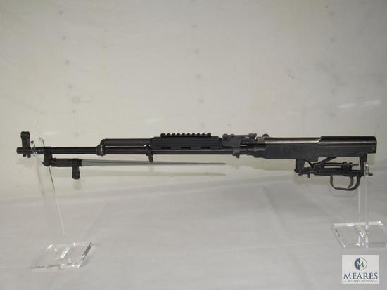Norinco SKS 7.62x39 Upper & Lower Receiver Part with Barrel & Bayonet