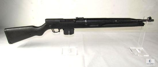 SKS Style Semi-Auto Rifle 7x56