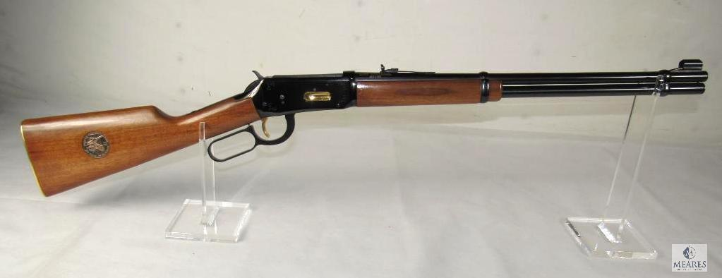 Winchester 94 Illinois Sesquicentennial 30-30 Lever Action Commemorative Rifle