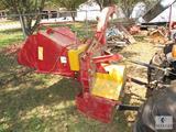 Homiers Farm Pro PTO Chipper / Shredder
