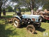 Estate 250 Tractor
