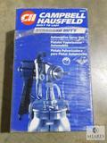 Campbell Hausfeld Automatic Paint Pot Spray Gun