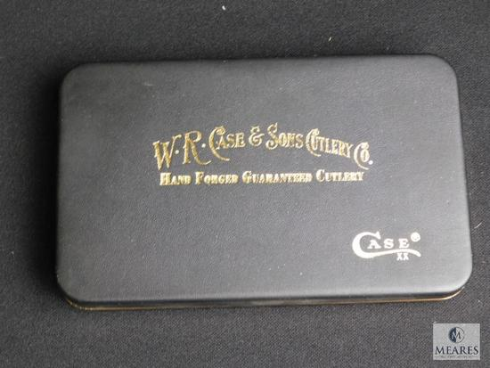 025 Case Collector Knife and 2001 State Quarter Complete year set