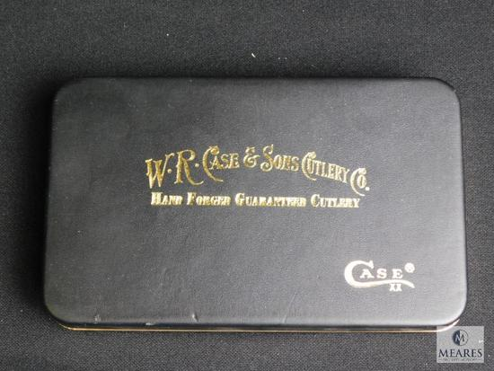 702 Case Collector Knife Proudly American Limited Edition