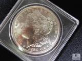 1881 Peace Dollar
