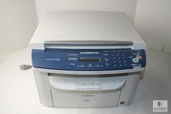 Canon Image Class D420 Printer Scanner Copier