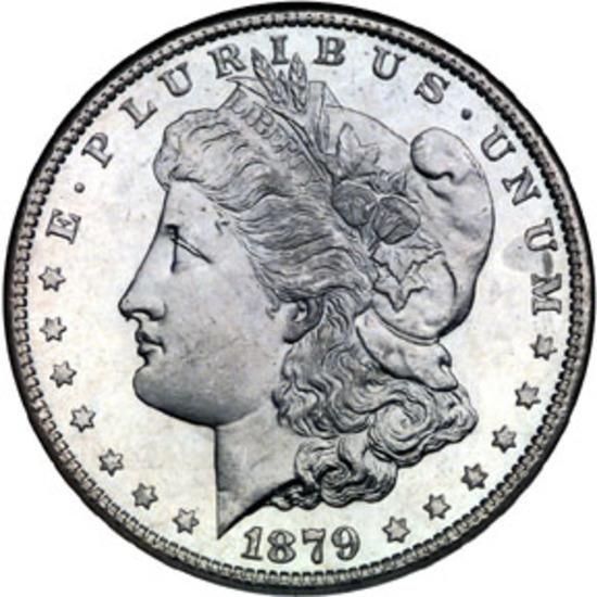 Belton Estate Coin Auction #1 - 12% BP