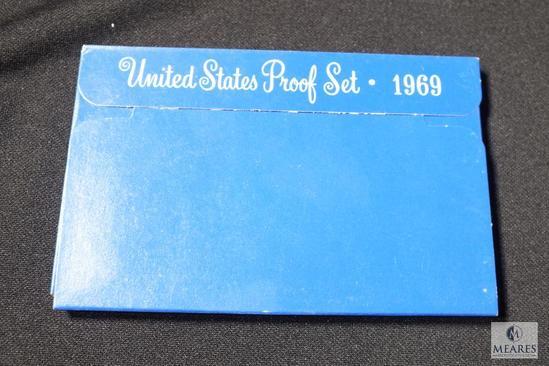 1969 United States Proof Set