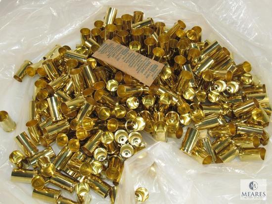 Lot 275 New Brass for .45 Auto RIM Reloading