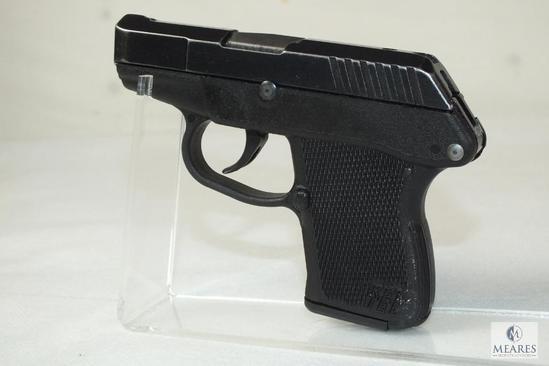 Kel-Tec P3AT .380 Auto Compact Pistol