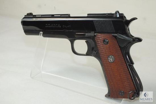 Llama IXA .45 Auto 1911 Style Semi-Auto Pistol