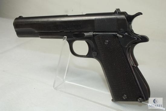 Llama VII Extra 9mm Semi-Auto 1911 style Pistol