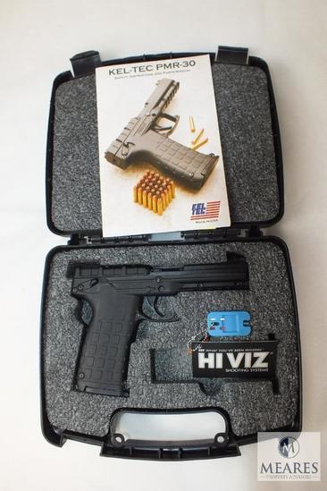 New Kel-Tec PMR-30 .22 WMR Semi-Auto Pistol