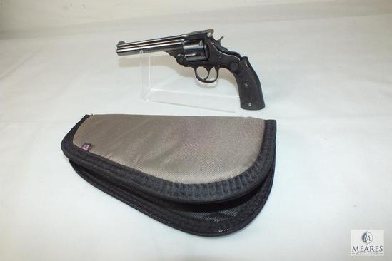 Harrington & Richardson H&R Automatic .32 S&W CTGF Revolver