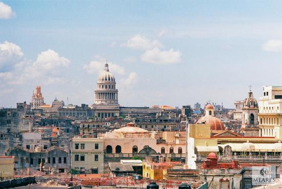 Historic Havana, Cuba