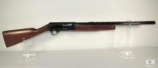 "Luigi Franchi 48 AL 20 Gauge Semi-Auto Shotgun ""Black Magic"""