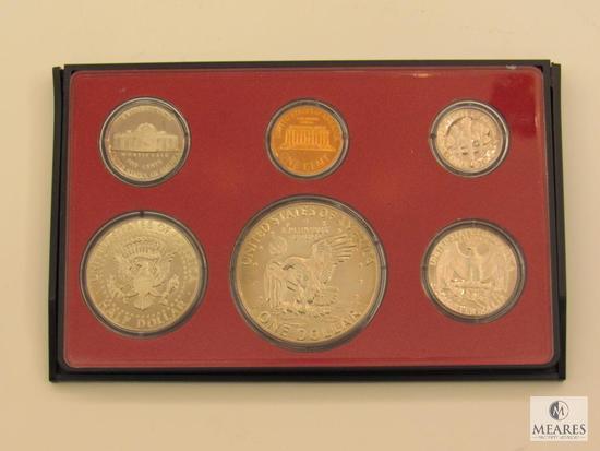 1974 US Mint Proof Set