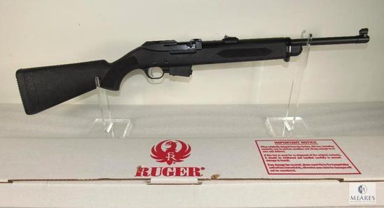 Rare early Ruger PC40 Police Carbine .40 S&W Semi Auto Rifle
