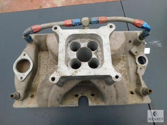 Edelbrock Victor Highpoint Intake Manifold #2994