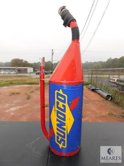 Sunoco Racing Fuel Can