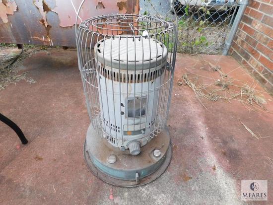 Kerosun Envirotemp Kerosene Portable Heater