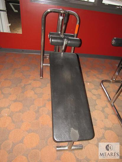 Universal Incline Weight Bench