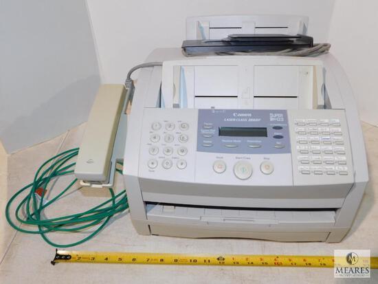 Canon Laser Class 2060P Fax Machine