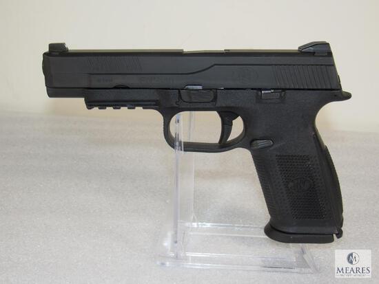 FN FNS-40 Long Slide .40 S&W Semi-Auto Pistol