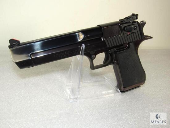 IMI Desert Eagle .44 Mag Semi-Auto Pistol