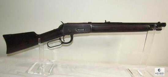 "Winchester 1894 30 WCF Lever Action Carbine 14"" Short Rifle"