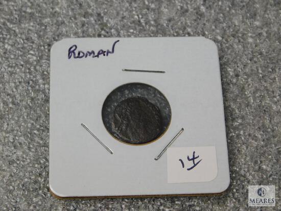 Roman Coin - Excellent Detail OBV & REV