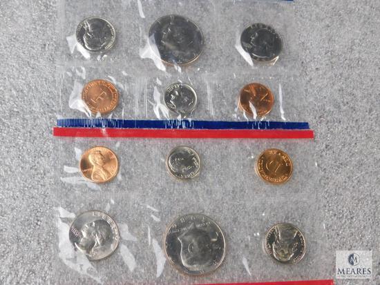 1984 Mint Set