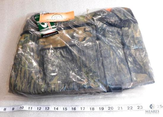 New Mossy Oak Econ Turkey Vest Size L - XLarge