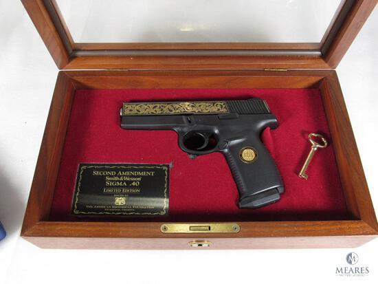 Cinco de Mayo Online Firearms and Ammunition Event