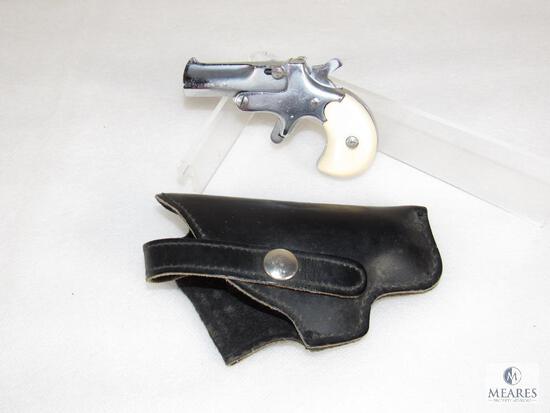 EIG XX .22 LR Single Shot Pocket Pistol