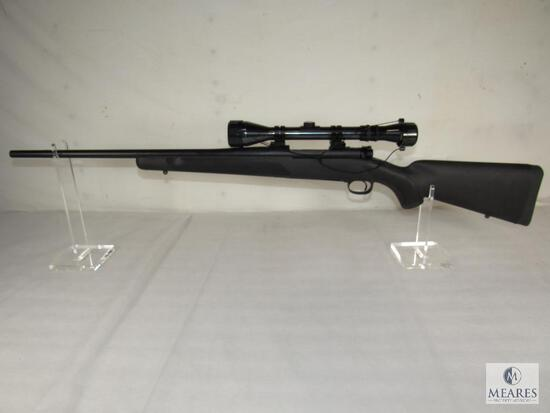 Winchester 70 .243 Bolt Action Rifle with Scope