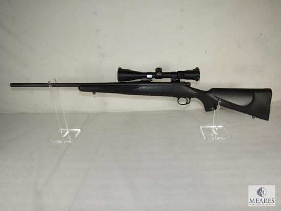 Remington 700 .30-06 Springfield Bolt Action Rifle with Scope