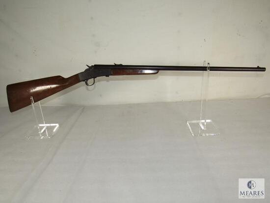 Remington Improved model 6 .22 Short, Long, Long Rifle Rolling Block