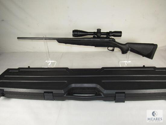 Remington 700 .300 WIN Mag Bolt Action Rifle with Scope